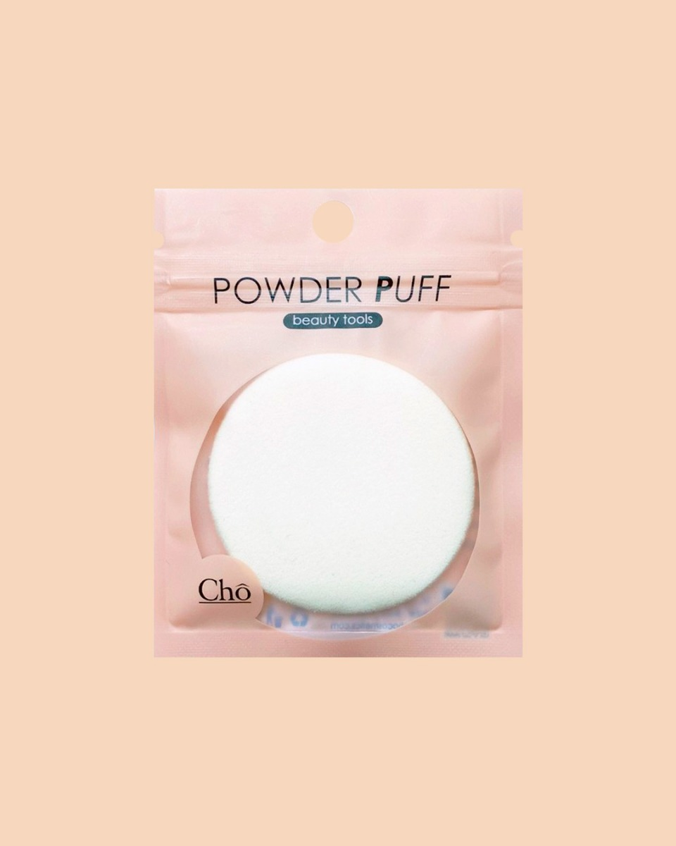 Cho Powder Puff